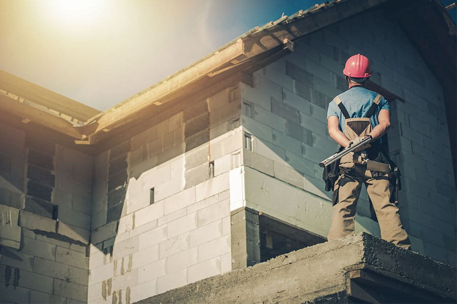 Sittes konténer rendelés, építési törmelék szállítás